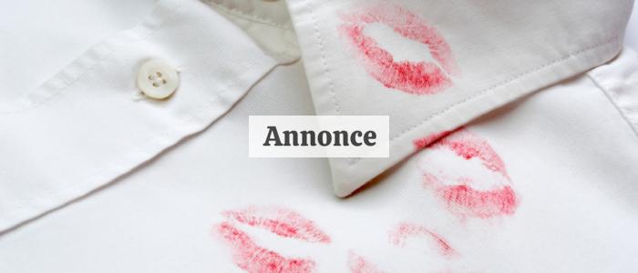 Guide: Sådan fjerner du makeup fra dit tøj