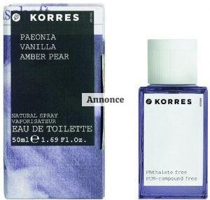 Koreas Fragrance for Women Paeonia Edt 50 ml