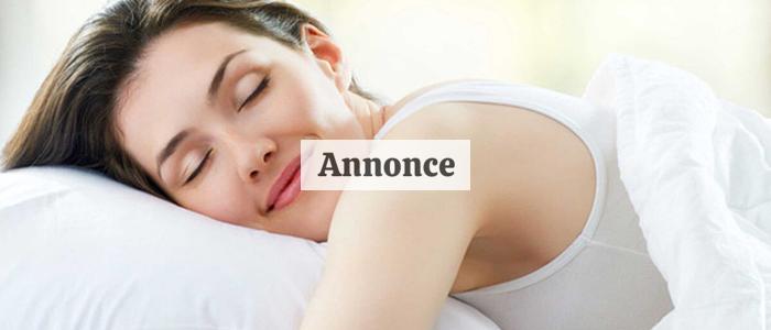 Så vigtig er din søvn for din velvære