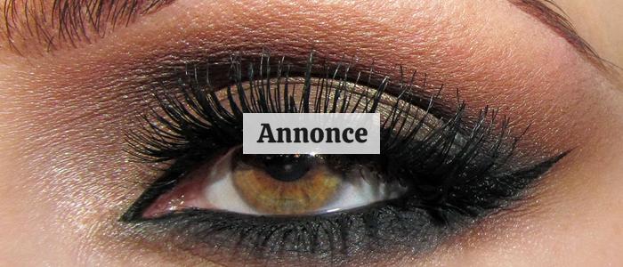 Guide: Sådan laver du smokey eyes – trin-for-trin