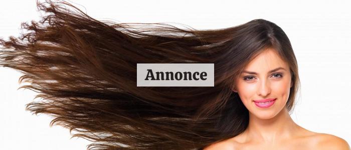 Få sundt hår: 8 nemme tips til sundt hår