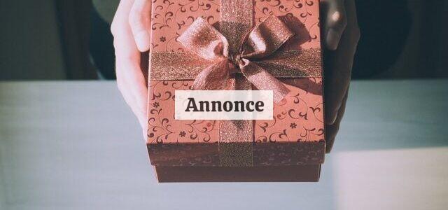 Find den perfekte gave til hende