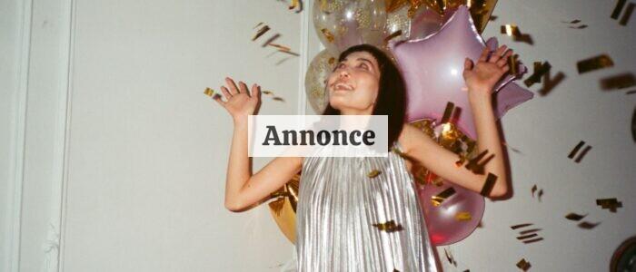 Sådan kan du overraske din veninde med en fest