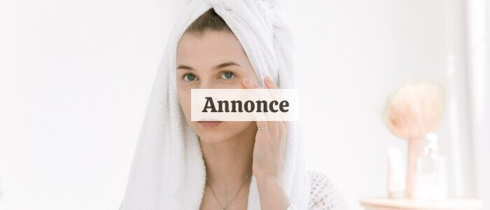 Kan hudplejeprodukter komme på mode?